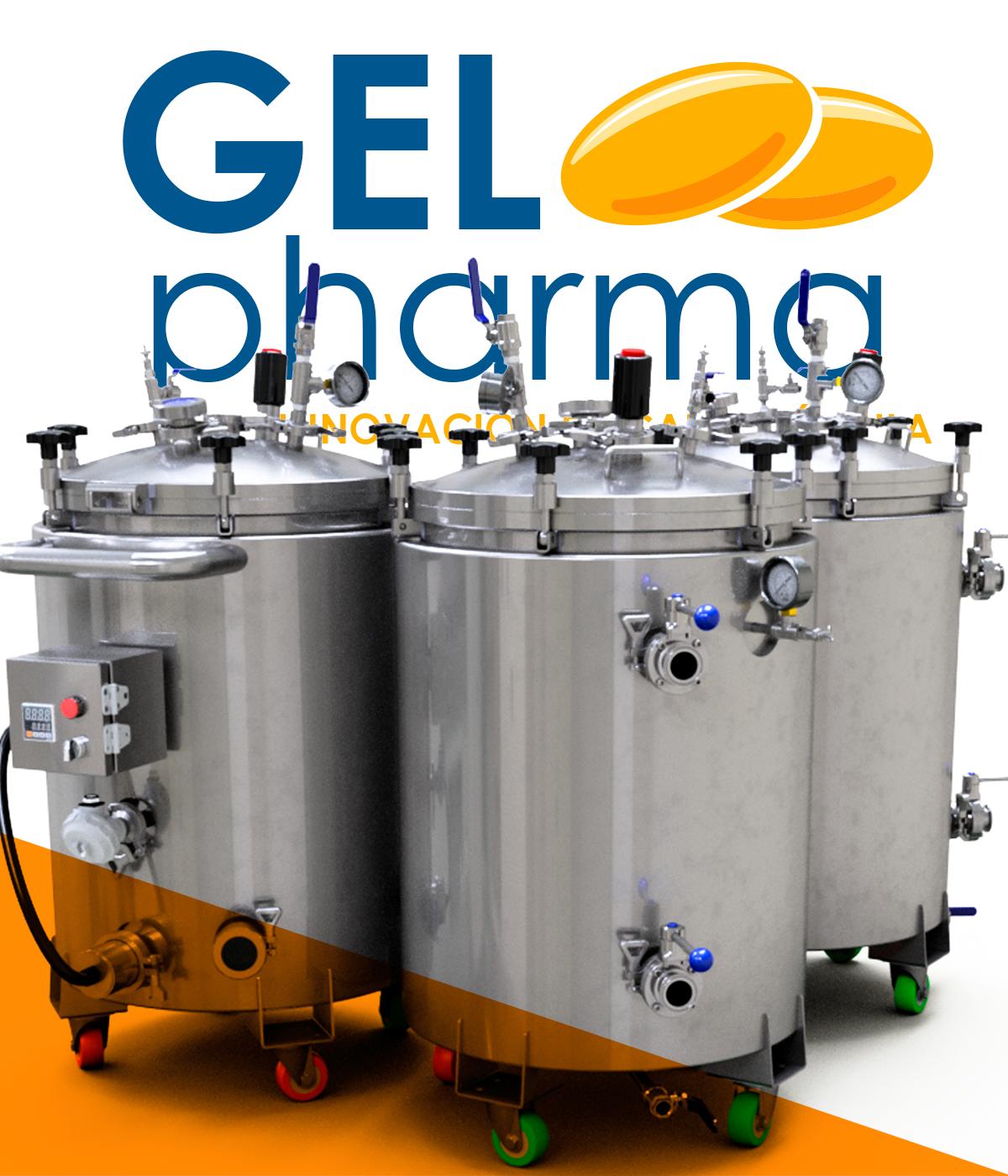 Gel Pharma